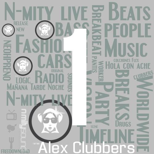 Alex Clubbers - Nmity Showcase 01