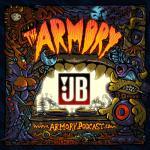 John Bradley – The Armory Podcast 092