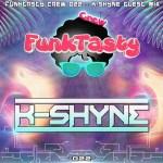 K-Shyne – Funktasty Crew 022