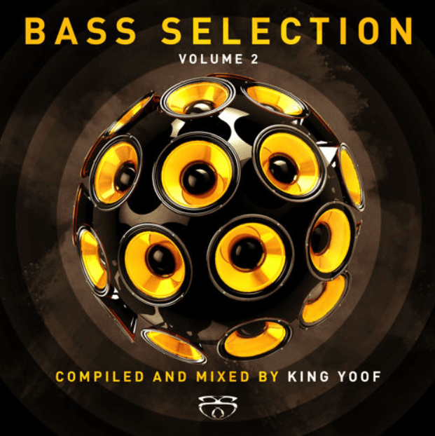 King Yoof - Bass Selection Volume 2