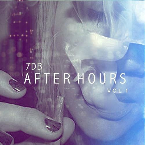 Se7en Deadly Breaks - After Hours Volume 1