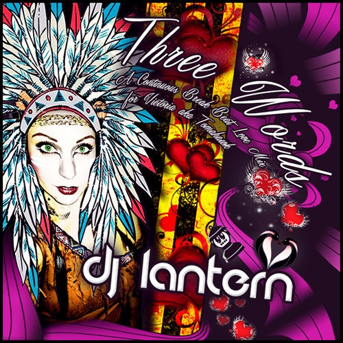 DJ Lantern - Three Words