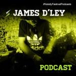 James D'ley – Noisily Festival Podcast + 6 Exclusive Mixes