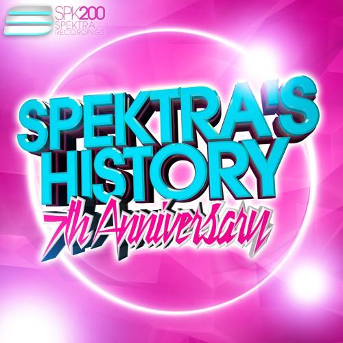 Spektra Recordings - Spektra's History Vol.4 - 7th Anniversary