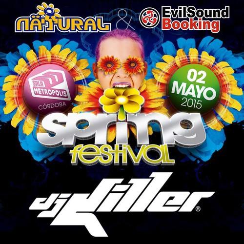Dj Killer - Spring Festival 2015