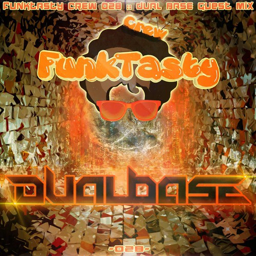 Dual Base – Funktasty Crew 028
