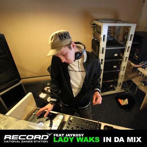 Jaykosy - Guest Mix for Lady Waks