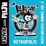 Retropolis – Much Breaks Mini-Mix Volume 3