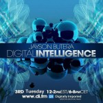 Jayson Butera – Digital Intelligence 001