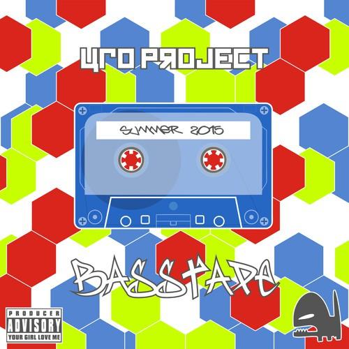 UFO Project - BassTape - Summer 2015