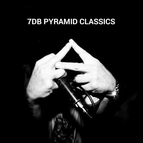 SE7EN DEADLY BREAKS - PYRAMID Classics Mix