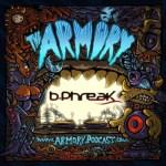 B-Phreak – The Armory Podcast 114