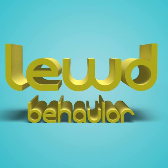 Lewd Behavior - LIVE @ Glastonbury Festival June 2014