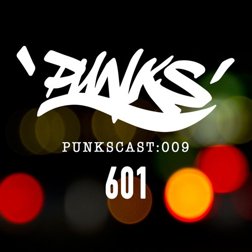 601 - Punkscast 009
