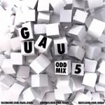 GUAU – Odd Mix 5