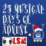 Breaksjunky Krossbow Drumattic Twins – LSM 25 Days of Musical Advent Calendar