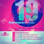 Orebeat – 19 Aniversario Animalia Promo Mix