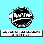 Pecoe – Gough Street Sessions Mix October 2010