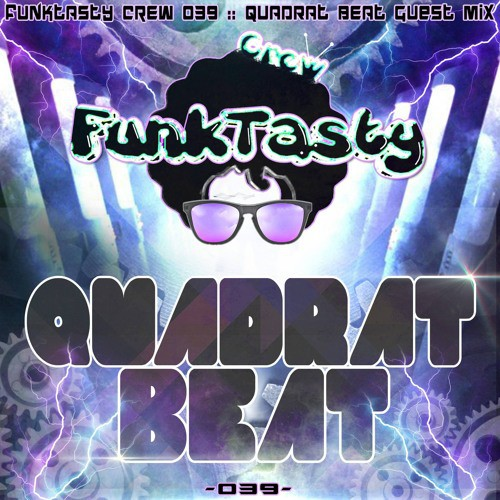 Quadrat Beat - Funktasty Crew 039
