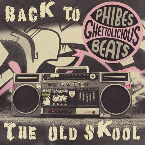Phibes - Breakbeat & Hiphop Mixtape