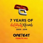 Orebeat – 7 Years of Distortion Records Mix