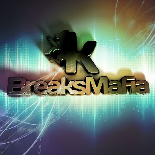 Breaksmafia - Post Breaks Exclusive LIVE mix