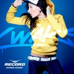 Lady Waks – Radio Record In The Mix #375