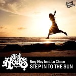 Rory Hoy – Step Into The Sun Mixtape