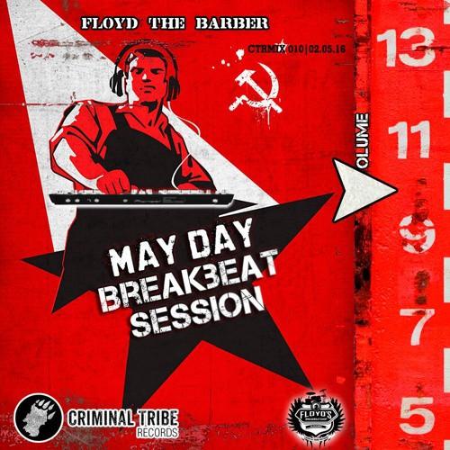 Floyd The Barber - Breakbeat & Electronic Rock Mixtape