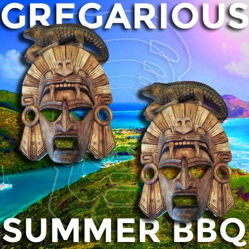 Gregarious - Summer BBQ Mix