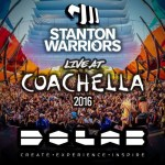 Stanton Warriors – LIVE @ Coachella 2016