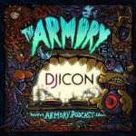 DJ Icon – The Armory Podcast 138