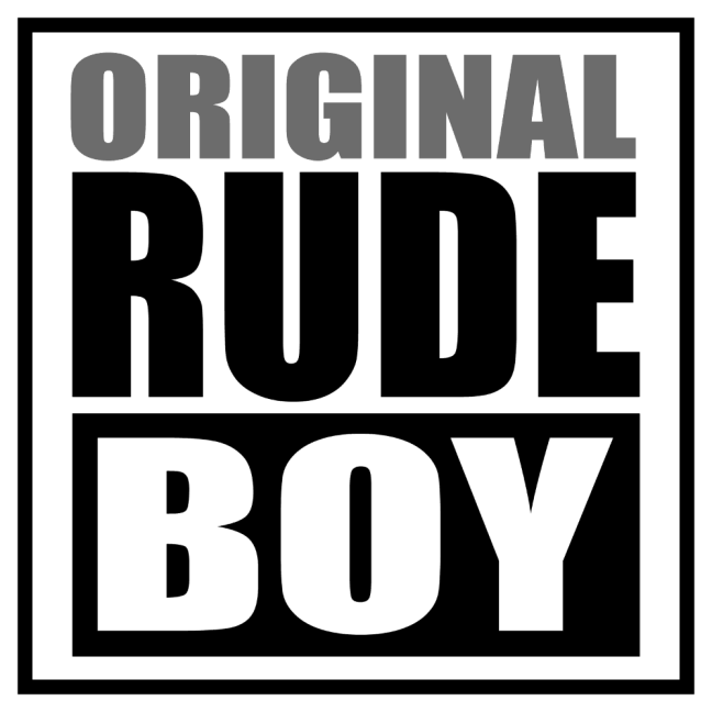 Original Rude Boy - Warehouse Mix