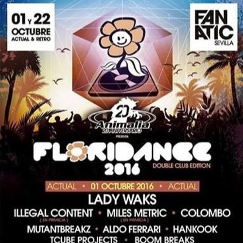illegal-content-floridance-2016-promo-mix