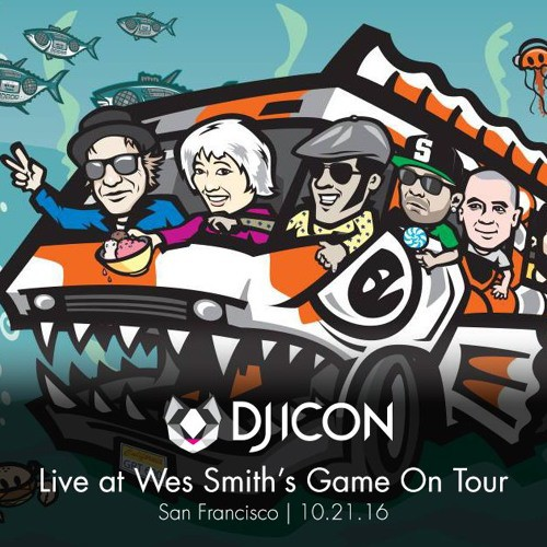 dj-icon-live-wes-smiths-game-on-tour-21-10-2016