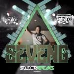 SevenG – Selecta Breaks Promo Mix