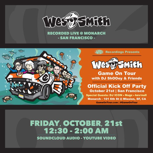 wes-smith-live-game-on-tour-san-francisco-2016