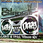 DJ Chronic – Ghetto Style Recordings Tribute Mix