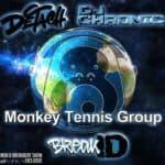 Detach & DJ Chronic & BreakID – MTG Linda B Breakbeat Show Exclusive