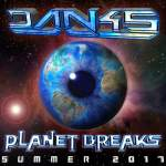 DANKS – Planet Breaks 2017