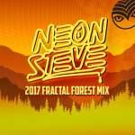 Neon Steve – 2017 Shambhala Fractal Forest Mix