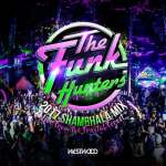The Funk Hunters – Shambhala Fractal Forest Mix 2017