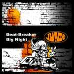 Beat-Breaker – Big Night EP Mixtape
