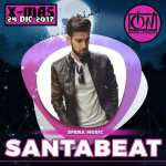 Santabeat – Promo Mix Xmas 2017
