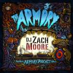 Zach Moore – The Armory Podcast 188