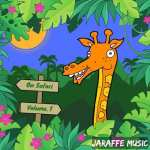 Jaraffe – On Safari Mixtape Volume 1