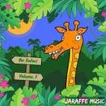 Jaraffe – On Safari Mixtape Volume 1