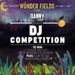 Bubaking – Wonder Fields 2018 Mix