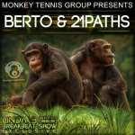 Berto & 21Paths – MTG Linda B Exclusive Mix