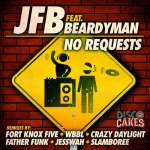 DJ BugWave – Breaks INTO Presents Tribute by Funky Boogie Brothers Volume 2